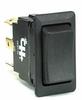 SPDT On-Off-On Rocker Switch -- 58027-03