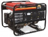 6000, 7500 & 8000 Watt Portable Gas Generators -- Industrial Generators