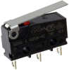 Snap Action, Limit Switches -- AVT3222613-ND -Image