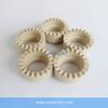 Cordierite Ceramic Ferrules For Drawn Arc Stud Welding - Image