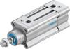ISO cylinder -- DSBC-40-25-PPVA-N3 -Image