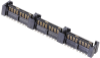 Rectangular Connectors - Arrays, Edge Type, Mezzanine (Board to Board) -- SAM12746-ND -Image