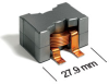 SER29xx Series High Current Shielded Power Inductors -- SER2915L-223 -Image