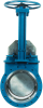DeZURIK -- KCI Coal Burner Isolation Valve Series - Image