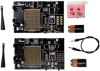 HS Series - Master Development System w/ ES Series RF Module -- MDEV-LICAL-HS-ES