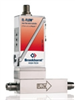 EL-FLOW® Metal Sealed Series Gas Mass Flow Meters & Controllers -- Model F-111CM (1/4