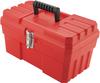 Tool Box, ProBox Toolbox 14 x 8-1/8 x 8-1/8, Red -- 09514