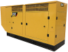 Electric Power Generation Sets -- DG100-2 (3 PHASE) - Image