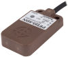 PFI Series Proximity Sensors -- PFI25-8AC