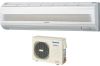 Single Split System - Wall Mounted Heat Pumps -- KE18NKU