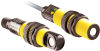 Analog Output Sensors -- U-GAGE S18U Series - Analog - Image