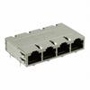 Modular Connectors - Jacks With Magnetics -- 553-2653-ND -Image