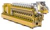 Electronic Power Generator Sets -- GCM34