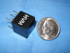 UMHV Series Ultra Miniature High Voltage -- UMHV Series Ultra Miniature High Voltage