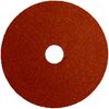 5 Tiger Ceramic RFD 24C Grit 7/8 Arbor Hole -- 69857 -Image