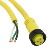 Circular Cable Assemblies -- WM15334-ND -- View Larger Image