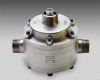 H.O.G. Hoffer Oval Gear Positive Displacement Flowmeter -- HOG-M-109 - Image