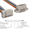 Rectangular Cable Assemblies -- M3AGK-1036R-ND -Image