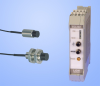 Precision Eddy-Current Displacement Sensor -- ECL202 - Image