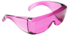 Laser Safety Glasses for Ruby and Diode -- KVR-5804U