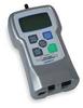 Digital Force Gauge,Range 50 lb,USB -- 4TLD1