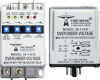 Over and/or Under Voltage Monitor -- Model 16-1-L-S