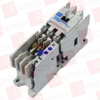 EATON CORPORATION AE16DN0AC ( EATON CORPORATION, AE16DN0AC, IEC OPEN 3P STR SZ D 120V COIL - FOR REPLACEMENT ONLY ) -Image
