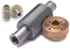 Worm Gears Units - American -- View Larger Image