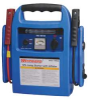 Jump Starter,Booster/Air Compressor -- 1YMN2