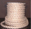 Knitted Tetraglas® Rope -- 250-D - Image