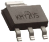 Linear Magnetic Field Sensor -- KMY