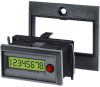 8 Digit Totalising Counter -- 7110DIN - Image