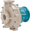 Centrifugal Process Pumps -- Saturn Range ZMS