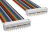 Rectangular Cable Assemblies -- H8MMS-2018M-ND -Image