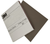 3M 011K Coated Aluminum Oxide Sanding Sheet - 9 in Width x 11 in Length - 02431 -- 051144-02431 - Image