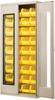 Cabinet, Quick-View Bin Cabinet w/36 AkroBins -- AC3618QV240 - Image