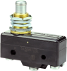 MICRO SWITCH BZ Series Premium Large Basic Switch, Single Pole Double Throw Circuitry, 5 A at 250 Vac, High Overtravel Plunger Actuator, Screw Termination, Silver Contacts, UL, CSA, ENEC -- BZ-3YQ1T -Image
