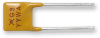 Radial Leaded Resettable PTCs -- RGEF300 -Image