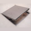 Floor Scales and Heavy-Duty Scales -- EZ-CLEAN Floor Scale, SS -Image