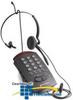 Plantronics T20 Dual-Line Headset Telephone -- T20