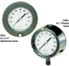 Industrial Process Pressure Gauge -- PGJ Series