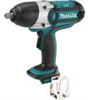"BTW450Z - 18V LXT® Lithium-Ion Cordless 1/2"" High Torque Impact Wrench (Tool Only) -- BTW450Z"