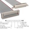 Rectangular Cable Assemblies -- M3BFK-4018J-ND -Image