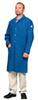 Nomex IIIA Flame-Resistant Lab Coat, Small -- GO-86468-50