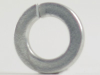Hi-Collar Split Lock Washer Stainless Steel A4 DIN7980, M10.0 -- M60220 - Image
