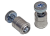ReelFast® Surface Mount Spring-Loaded Panel Fastener - Unified Type SMTPFLSM™ -- SMTPFLSM-632-0 ET -Image
