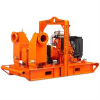 Rotary Lobe Dewatering Pumps -- GRL Series
