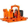 Rotary Lobe Dewatering Pumps -- GRL Series - Image