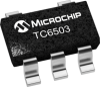 Local Temperature Sensors -- TC6503