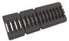 Fiber Clips - 16 Slot - 3mm, 2mm -- EFA04-06-ASS -- View Larger Image